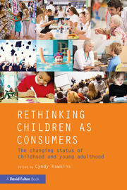 Rethinking Children as Consumers - 1st Edition book cover