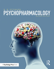 Psychopharmacology - 1st Edition book cover