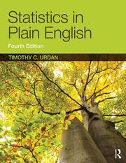 Statistics in Plain English - 4th Edition book cover