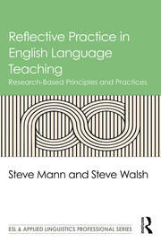 Reflective Practice in English Language Teaching - 1st Edition book cover