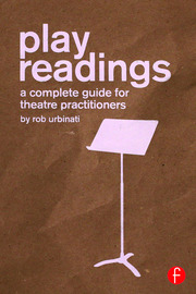 Play Readings for Theatre Practitioners