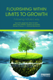 Flourishing Within Limits to Growth - 1st Edition book cover