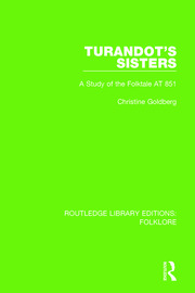 Turandot's Sisters Pbdirect - 1st Edition book cover