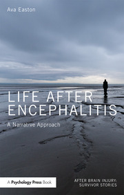 Life After Encephalitis - 1st Edition book cover
