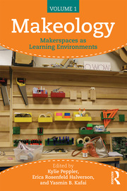 Makeology - 1st Edition book cover
