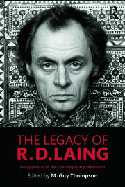 The Legacy of R. D. Laing - 1st Edition book cover