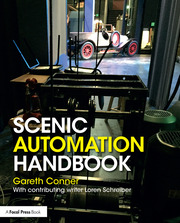 Scenic Automation Handbook - 1st Edition book cover