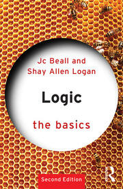 Logic: The Basics - 2nd Edition book cover