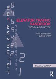 Elevator Traffic Handbook - 2nd Edition book cover