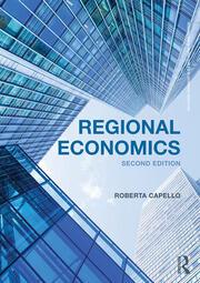 Regional Economics - 2nd Edition book cover