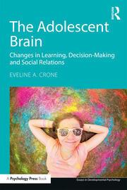 The Adolescent Brain - 1st Edition book cover