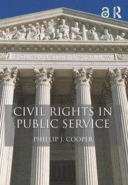 Civil Rights in Public Service - 1st Edition book cover