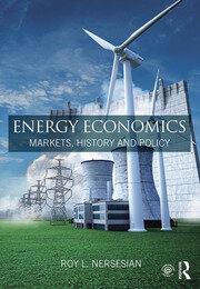 Energy Economics - 1st Edition book cover