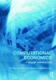 Computational Economics - 1st Edition book cover