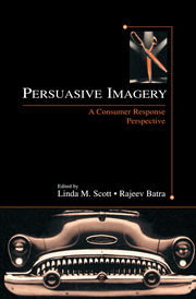 Persuasive Imagery - 1st Edition book cover
