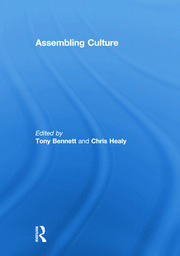 Assembling Culture - 1st Edition book cover