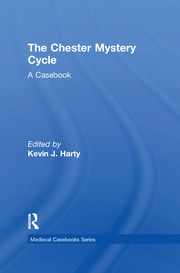 The Chester Mystery Cycle - 1st Edition book cover