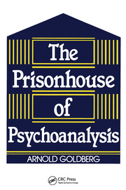 The Prisonhouse of Psychoanalysis - 1st Edition book cover