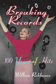 Breaking Records - 1st Edition book cover