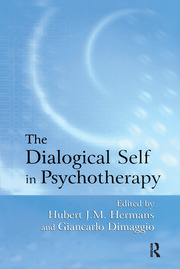 The Dialogical Self in Psychotherapy - 1st Edition book cover
