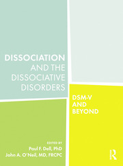 Dissociation and the Dissociative Disorders - 1st Edition book cover