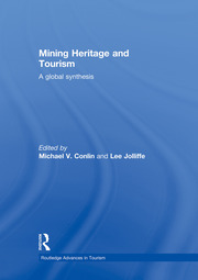 Mining Heritage and Tourism - 1st Edition book cover