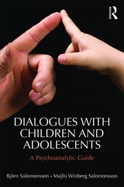 Dialogues with Children and Adolescents - 1st Edition book cover