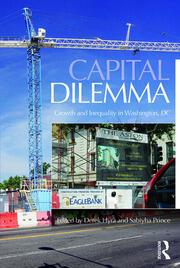 Capital Dilemma - 1st Edition book cover
