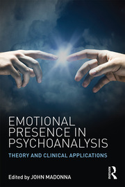 Emotional Presence in Psychoanalysis - 1st Edition book cover