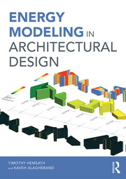 Energy Modeling in Architectural Design - 1st Edition book cover