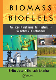 Biomass and Biofuels - 1st Edition book cover