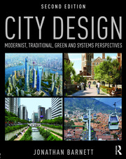 City Design - 2nd Edition book cover