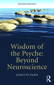 Wisdom of the Psyche - 2nd Edition book cover
