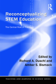 Reconceptualizing STEM Education - 1st Edition book cover