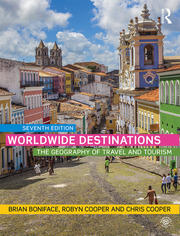 Worldwide Destinations - 7th Edition book cover