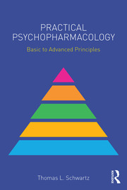 Practical Psychopharmacology - 1st Edition book cover