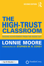 The High-Trust Classroom - 2nd Edition book cover