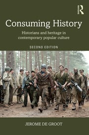 Consuming History - 2nd Edition book cover