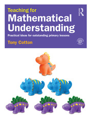 Teaching for Mathematical Understanding - 1st Edition book cover