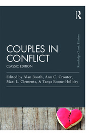 Couples in Conflict - 1st Edition book cover