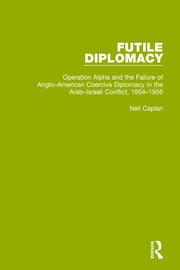 Futile Diplomacy, Volume 4 - 1st Edition book cover