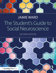 The Student's Guide to Social Neuroscience - 2nd Edition book cover
