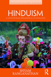 Hinduism - 1st Edition book cover