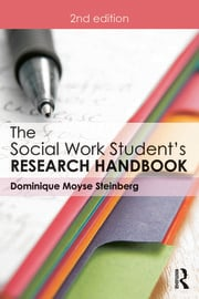 The Social Work Students Research Handbook