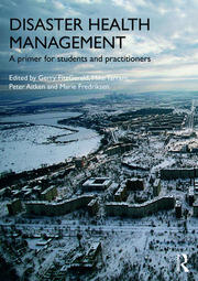 Disaster Health Management - 1st Edition book cover