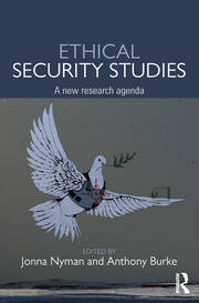 Ethical Security Studies - 1st Edition book cover