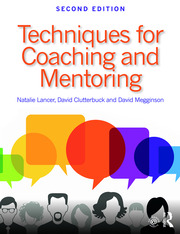 Techniques for Coaching and Mentoring - 2nd Edition book cover