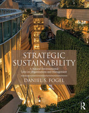 Strategic Sustainability - 1st Edition book cover