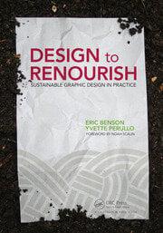 Design to Renourish - 1st Edition book cover