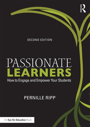 Passionate Learners - 2nd Edition book cover